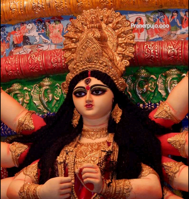 Durga Puja 2018 Important Time Table or Pujor Tithi