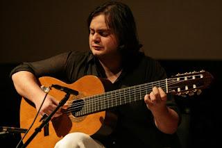 Yamandu Costa, Violonista Brasileiro