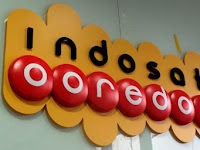 PT Indosat Tbk - Recruitment Analyst, Division Head Indosat Ooredoo May - June 2016