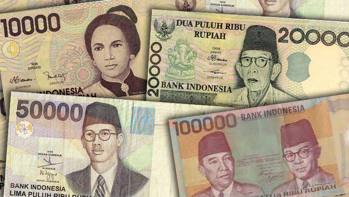 Uang Kertas Indonesia yang Sekarang Sudah Tidak Berlaku