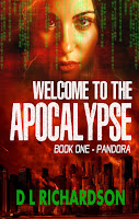 For fans of The Hunger Games, Robopocalypse, and Ready Player One