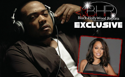 Producer Timbaland And LaLa Anthony Are Coming Together For New Hip Hop Docuseries