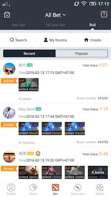 Cara Mendapatkan Item Dota 2 Secara Gratis Dengan MaxPlus