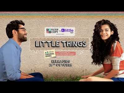 Little Things Season 2 Download Episode 1st To 8th Web-HD