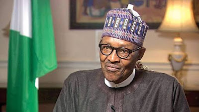 Don't Contest Presidency With Me, Wait Till After 2019 - Buhari