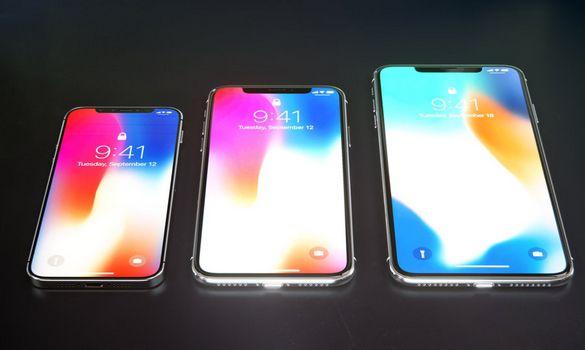 ابل تكشف عن هواتف iPhone XR و iPhone XS و iPhone XS MAX !! تعرف على مواصفاتها و سعرها !!