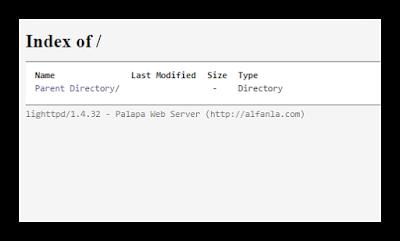 Papala Web Server