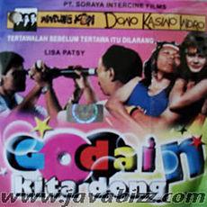 Warkop DKI: Godain Kita Dong 1989 WEBRip