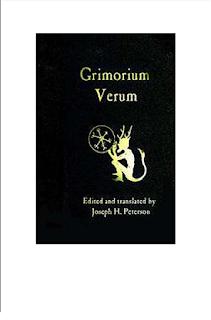 Descarga ebook pdf esotérico gratis El Grimorium Verum