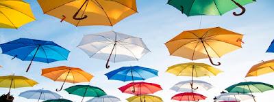 Facebook-Time line-cover-of-umbrela