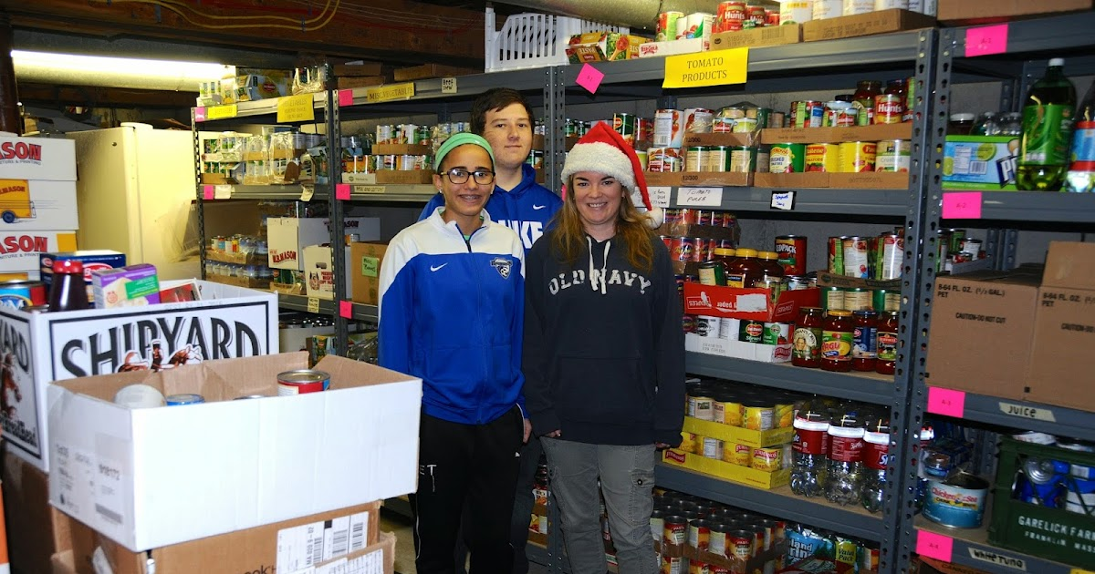 Food Pantry Donations Bay Area Ren Fest