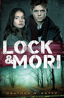 "In modern-day London, two brilliant high school students—one Sherlock Holmes and a Miss James ""Mori"" Moriarty—meet. A murder will bring them together. The truth very well might drive them apart. Before they were mortal enemies, they were much more… FACT: Someone has been murdered in London's Regent's Park. The police have no leads. FACT: Miss James ""Mori"" Moriarty and Sherlock ""Lock"" Holmes should be hitting the books on a school night. Instead, they are out crashing a crime scene. FACT: Lock has challenged Mori to solve the case before he does. Challenge accepted. FACT: Despite agreeing to Lock's one rule—they must share every clue with each other—Mori is keeping secrets. OBSERVATION: Sometimes you can't trust the people closest to you with matters of the heart. And after this case, Mori may never trust Lock again."