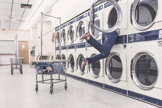Tempat Bisa Mulai dari Rumah Pada Peluang Usaha Laundry
