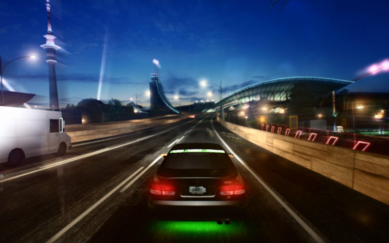 630 Koleksi Mod Mobil Underground 2 Pc Gratis Terbaik