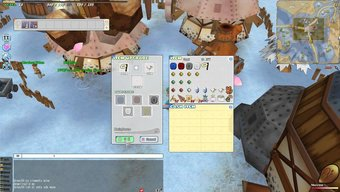 Seal Online Item Upgrading