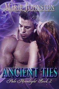Ancient Ties (Marie Johnston)