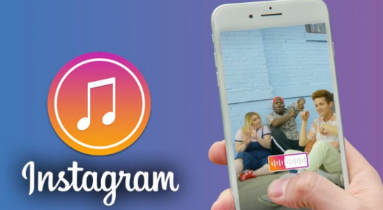 Cara Memasukkan Musik Ke Instagram Story