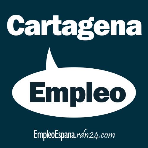 ofertas de empleo en cartagena