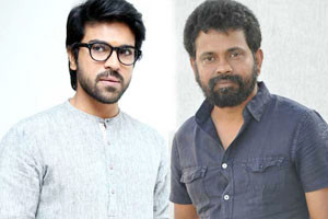 Science Fiction or Love Story for Ram Charan?
