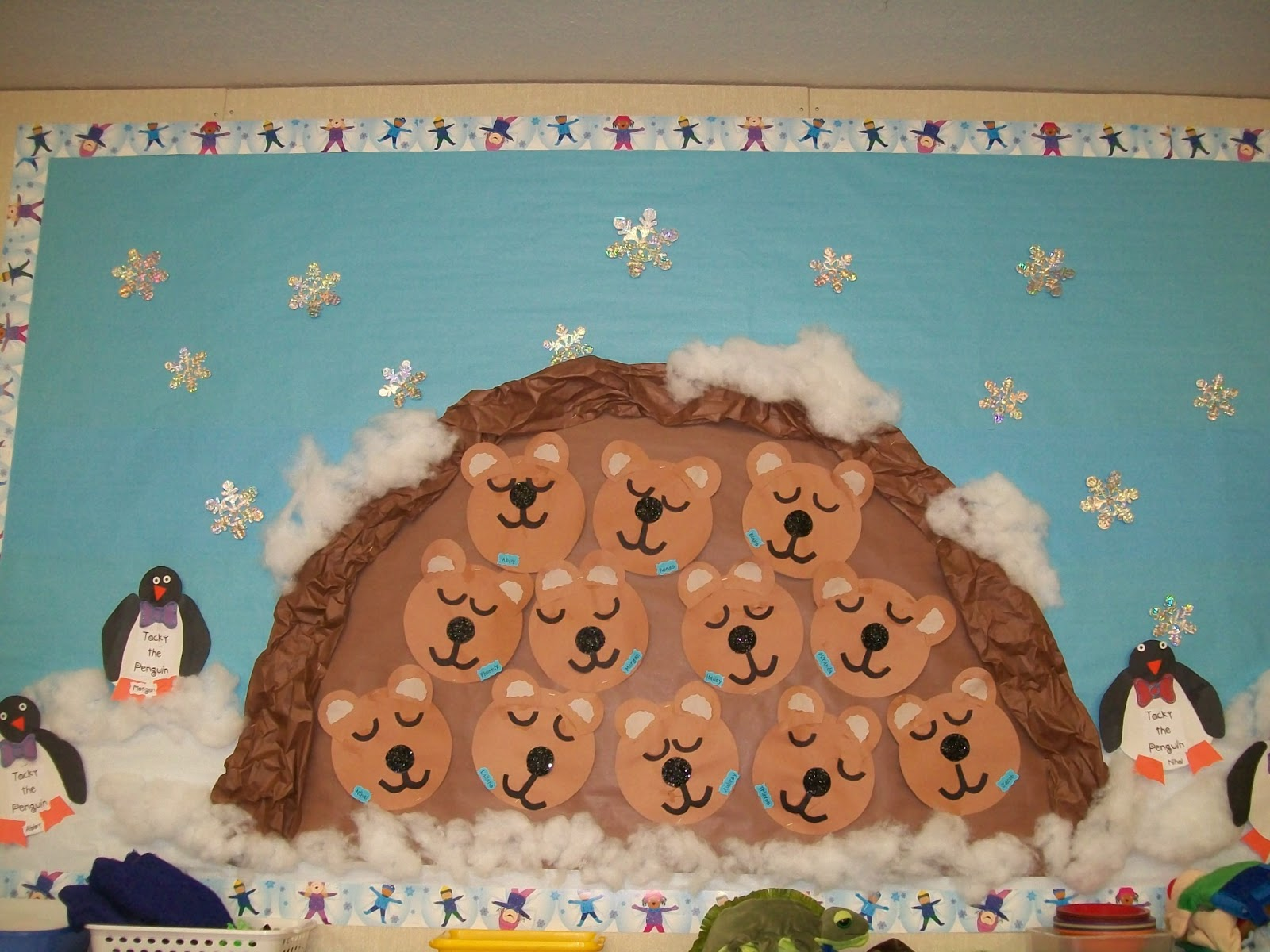 The Trendy Teacher Some Of My Bulletin Boards