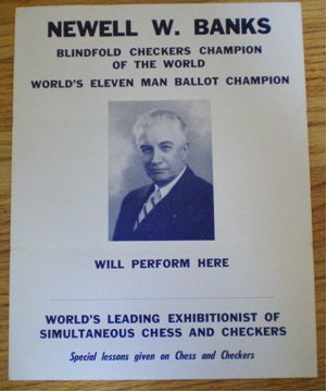 History of draughts checkers he established a speed blind game at 62 checkerboards in the convention hall in detroit michigan by winning 61 parties in a period of 4 hours and he only fandeluxe Images