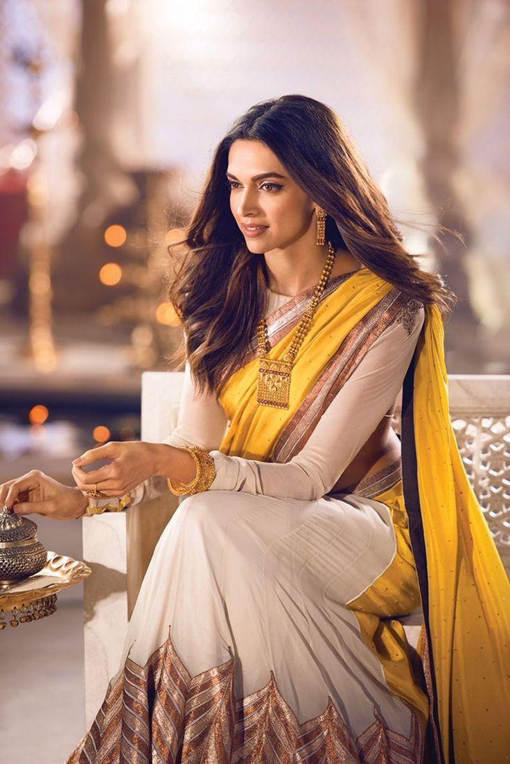 Latest News: Deepika Padukone's Bridal Jewelry will Cost ...