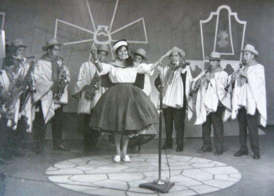 Flor Pucarina - Siempre Te Recordaré