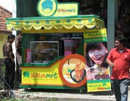 Jenis Usaha Kecil Menengah di Indonesia - Usaha Rumahan