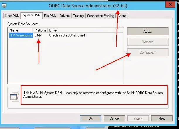 DOWNLOAD TELECHARGER DRIVER ODBC ORACLE