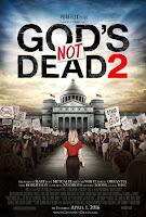 Film God's Not Dead 2 (2016) Full Movie