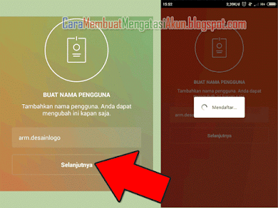 double instagram di android
