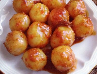 Resep Makanan Sederhana, Cara Membuat Cilok Bandung