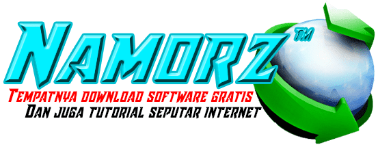Namorz.Net | Download Software Gratis dan Tutorial Seputar IT