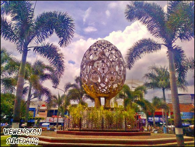 Antara Taman Endog, Teori Big Bang, dan Wawacan Endog Sapatalang