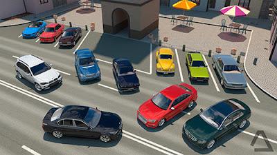 Driving Zone Germany Mod Money Terbaru