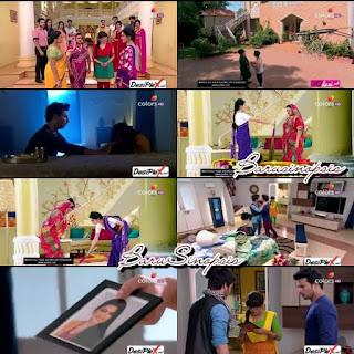 SINOPSIS Thapki Episode 159 ANTV (Lengkap)
