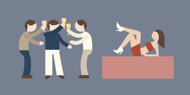 Prostitusi dan Minuman Keras dalam Perspektif FIqh Sosial