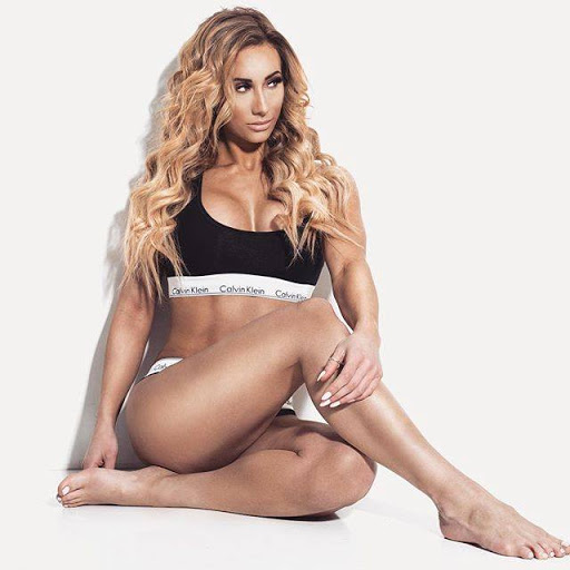 Carmella Responds To Criticism From WWE Fans