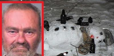 ΕΛΕΟΣ! Έπαθε κρυοπαγήματα στο… πέος γιατί έκανε sex με χιονάνθρωπο