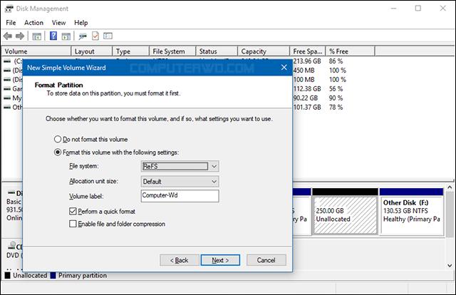 ما هي نسخة Windows 10 Pro for Workstations الجديدة من مايكروسوفت