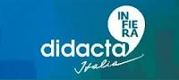 Prima edizione di Didacta Italia: dal 27 al 29 settembre 2017 a Firenze