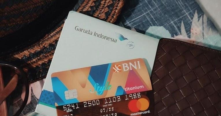 rahasia mengajukan kartu kredit bni 90