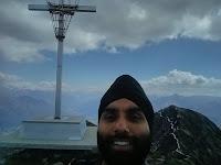 Monte Tamaro, Switzerland