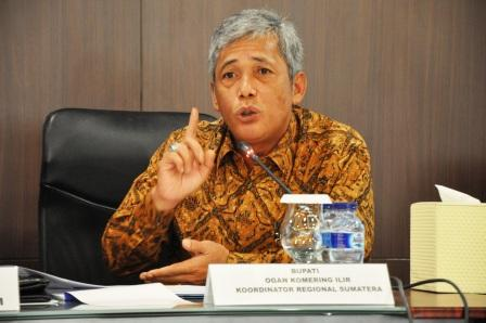 Jejak Maritim Sriwijaya, OKI Siap Punya Pelabuhan Internasional