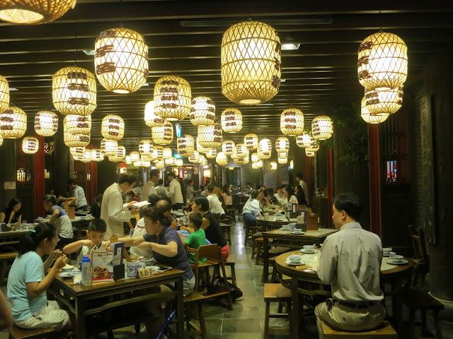 nanjing impressions plaza singapura