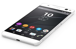 Sony Xperia C5 Ultra Dual E5533