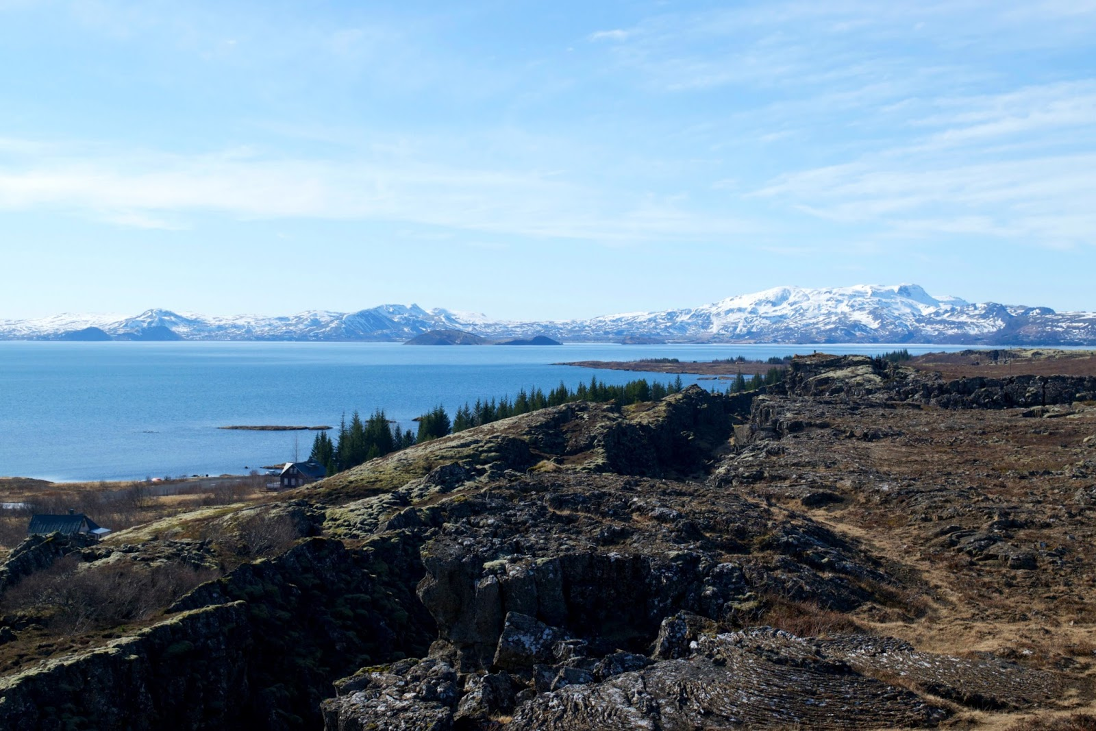 Travel Guide: Iceland
