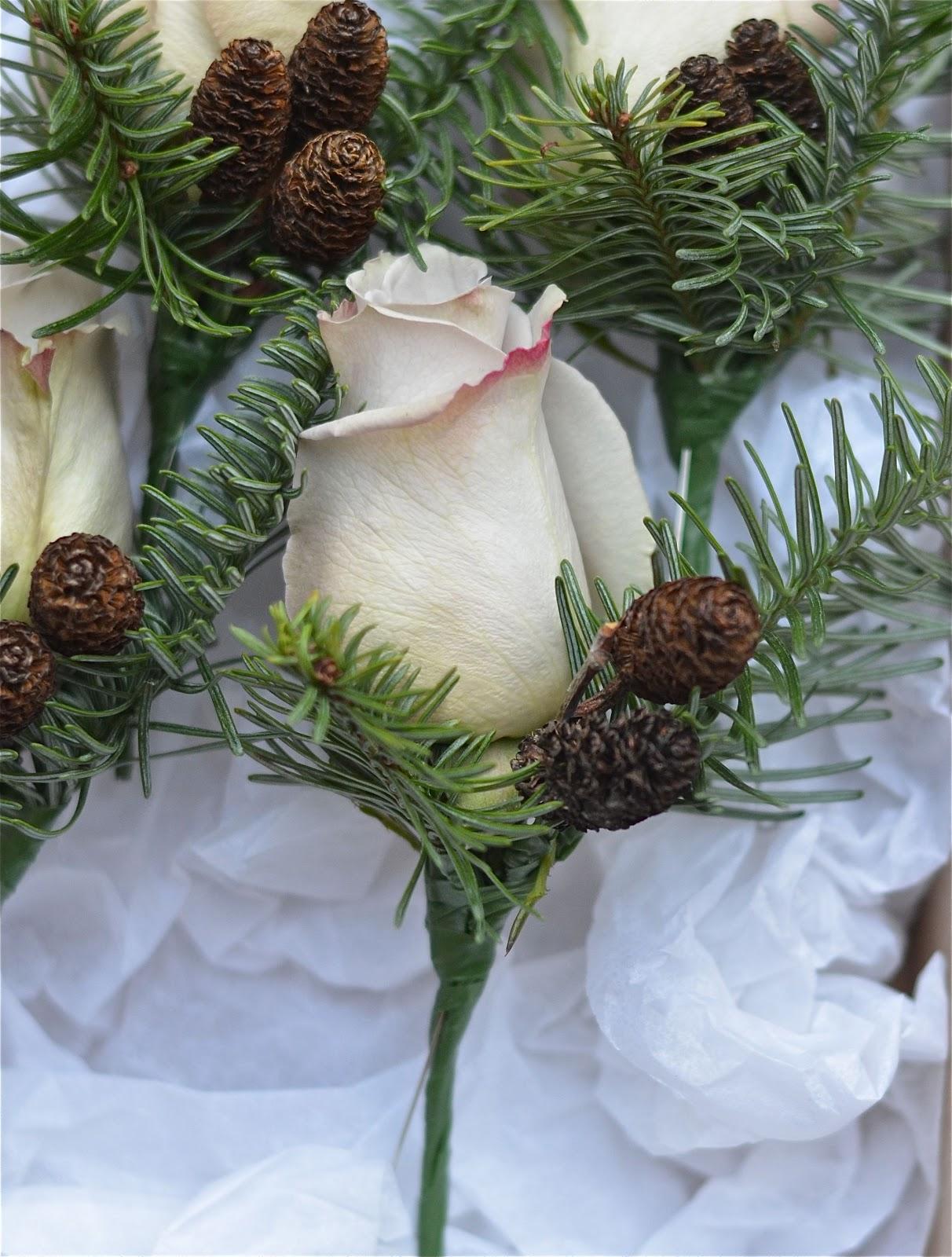 wedding flowers blog december 2012. Black Bedroom Furniture Sets. Home Design Ideas