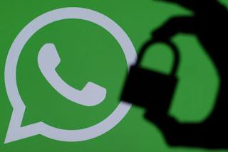 Cara Agar WhatsApp Tidak Mudah Disadap atau Dihack