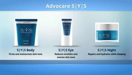 advocare skin care discontinued